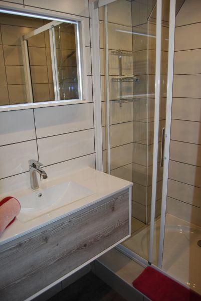 Salle d'eau 1 Location Chalet 2972 Serre Chevalier