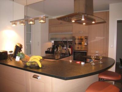 Cuisine américaine Location Appartement 29849 Quiberon