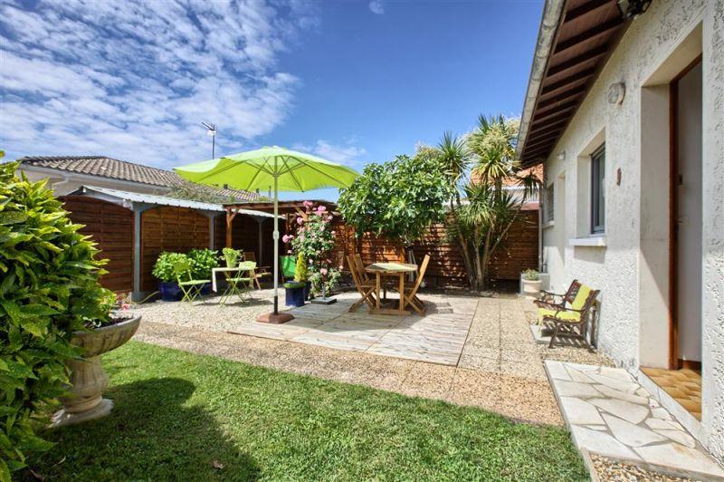 Jardin Location Maison 29897 Arcachon