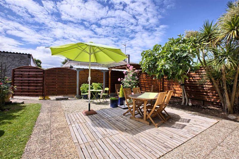 Vue de la terrasse Location Maison 29897 Arcachon