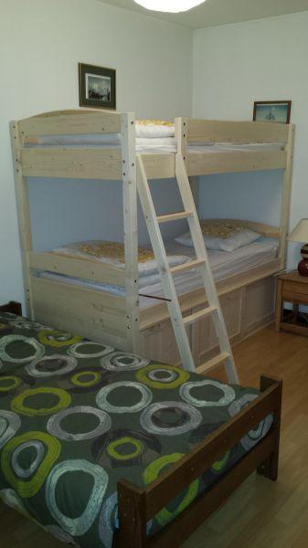 chambre Location Appartement 29903 Saint Gervais Mont-Blanc