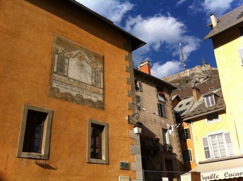 Vue à proximité Location Appartement 3003 Serre Chevalier