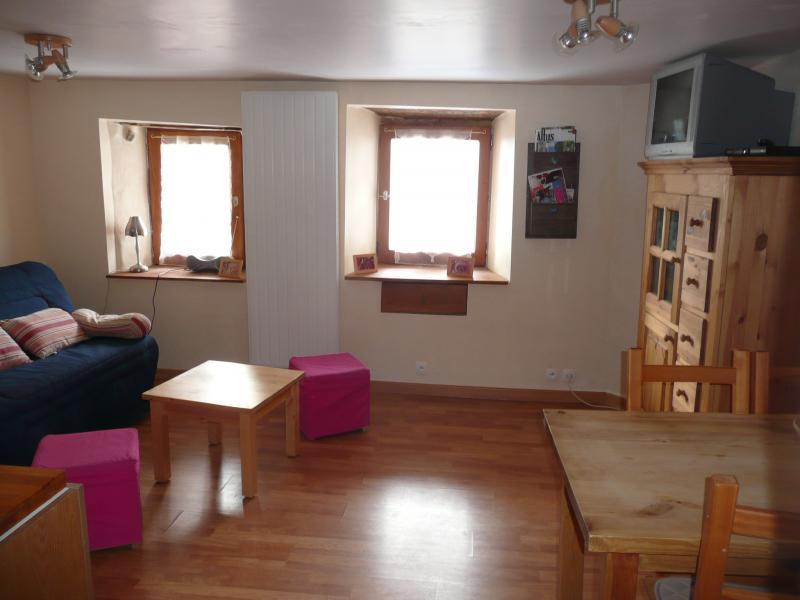 Séjour Location Appartement 3003 Serre Chevalier
