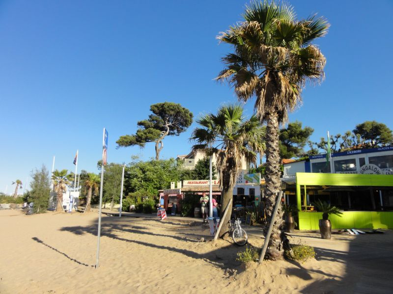 Plage Location Appartement 30141 Les Issambres