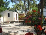 Mobil-Home Saint Jean de Monts 4 � 6 personnes
