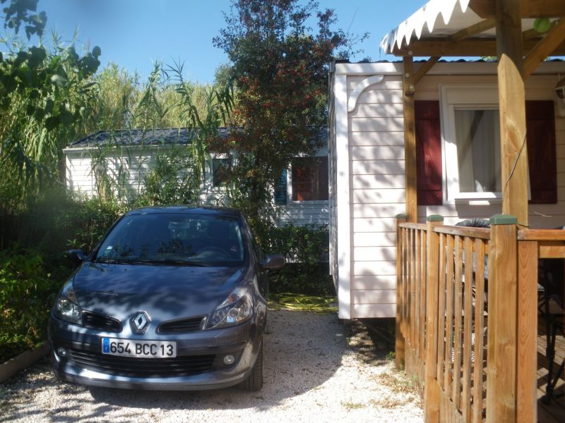 Location Mobil-home 30322 Saint Tropez