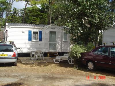 Location Mobil-home 30327 Biscarrosse
