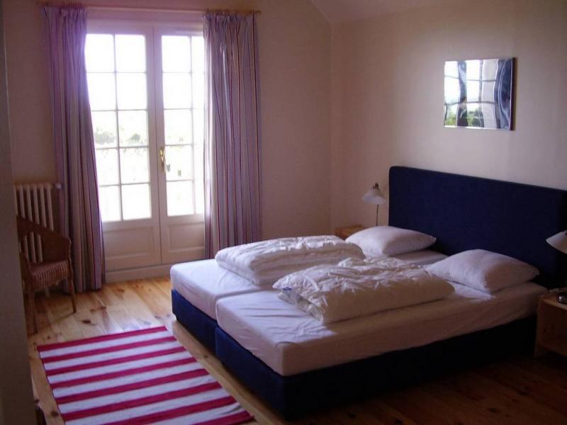 chambre Location Villa 30390 Saint-Germain-sur-Ay