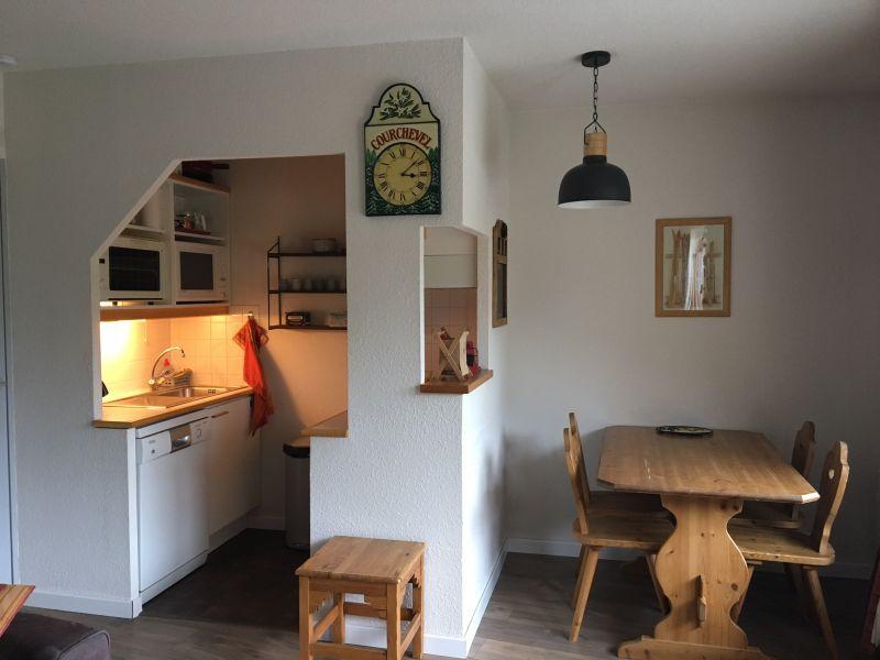 Séjour Location Appartement 3050 La Tania