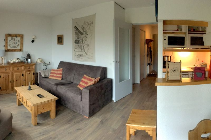 Location Appartement 3050 La Tania