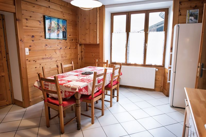 Cuisine indépendante Location Maison 3057 Seythenex - La Sambuy
