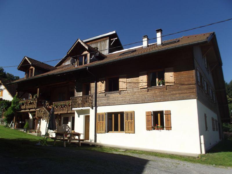 Location Maison 3057 Seythenex - La Sambuy