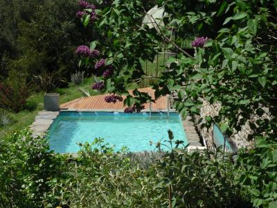 Piscine Location Gite 30725 Florac
