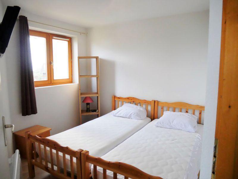 chambre 2 Location Appartement 3080 Thollon Les Mémises