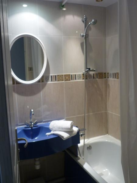 Vue autre Location Appartement 30834 Agay
