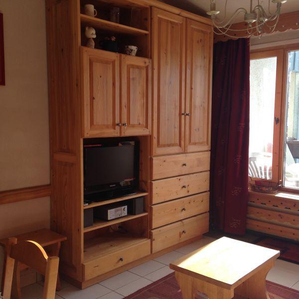 Séjour Location Appartement 3085 Tignes