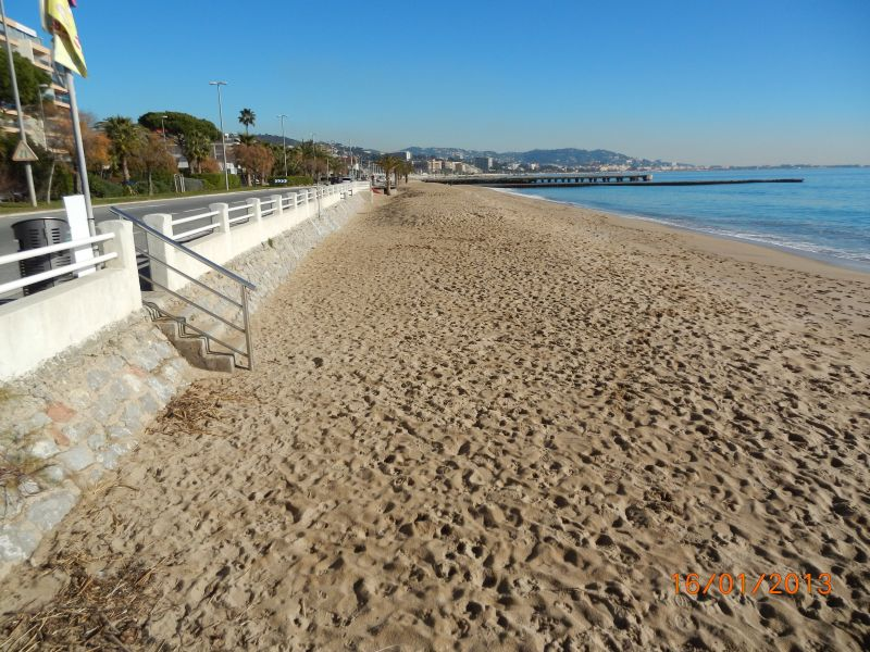 Plage Location Appartement 30867 Cannes