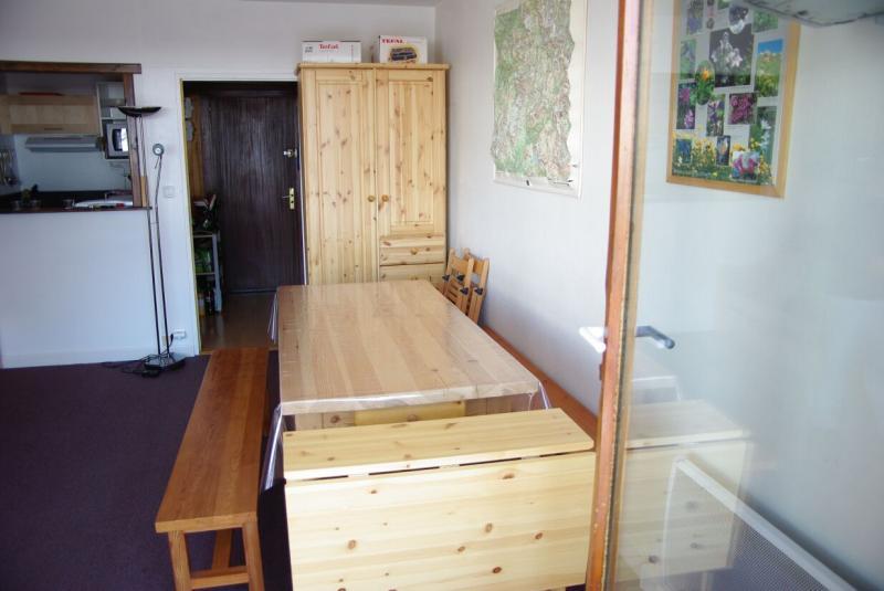 Séjour Location Appartement 3091 Tignes