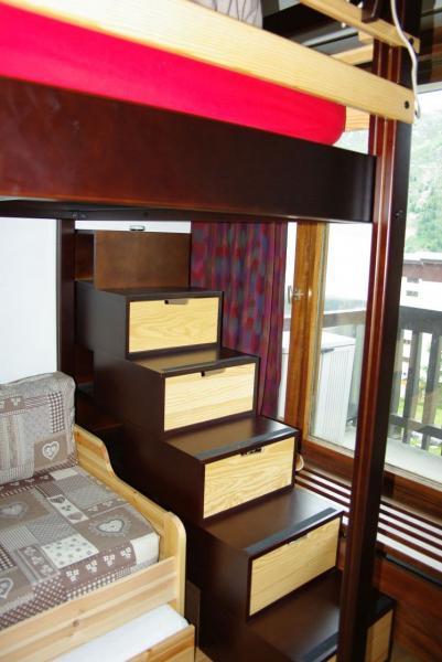 chambre Location Appartement 3091 Tignes