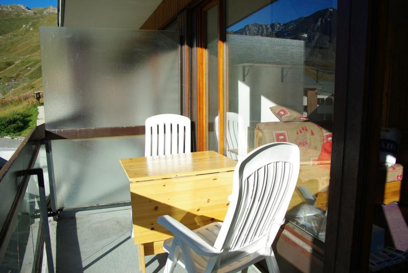 Balcon Location Appartement 3091 Tignes