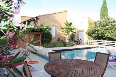 Location Villa 30945 Saint Guilhem le D�sert