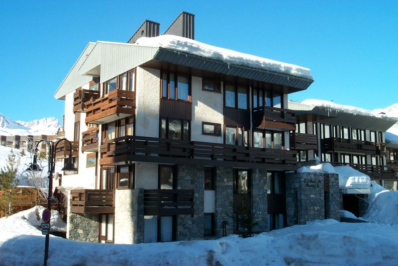 Location Appartement 3096 Tignes