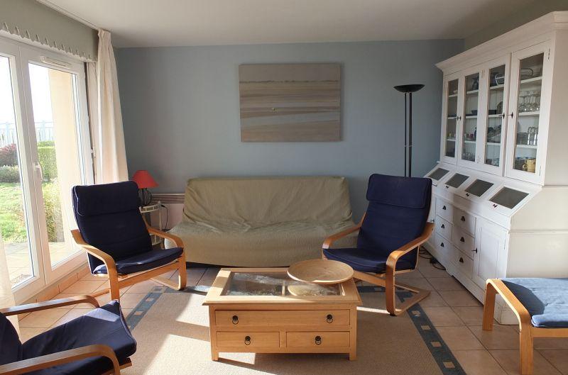 Séjour Location Appartement 31199 Le Crotoy