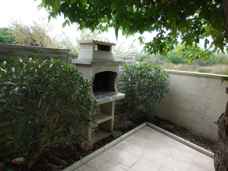 Jardin Location Maison 31227 Frontignan