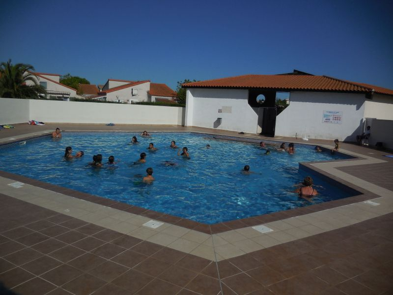 Piscine Location Maison 31227 Frontignan