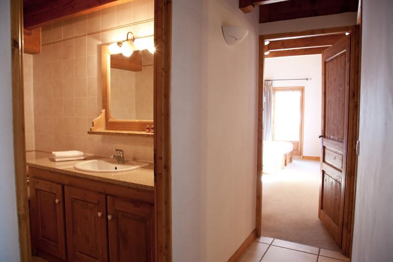 Vue autre Location Appartement 3128 Tignes