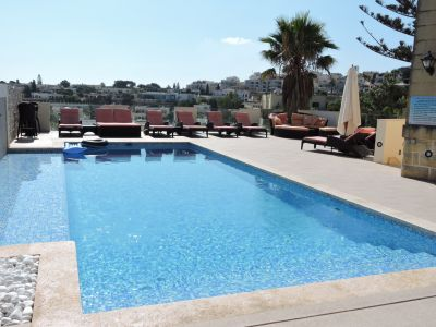 Piscine Location Villa 31305