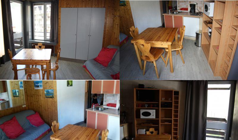 Séjour Location Appartement 3145 Tignes