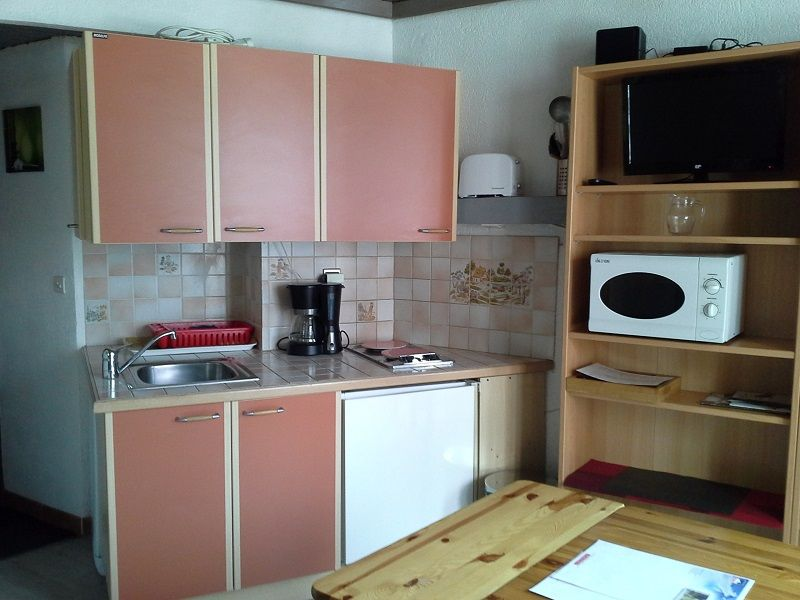 Coin cuisine Location Appartement 3145 Tignes