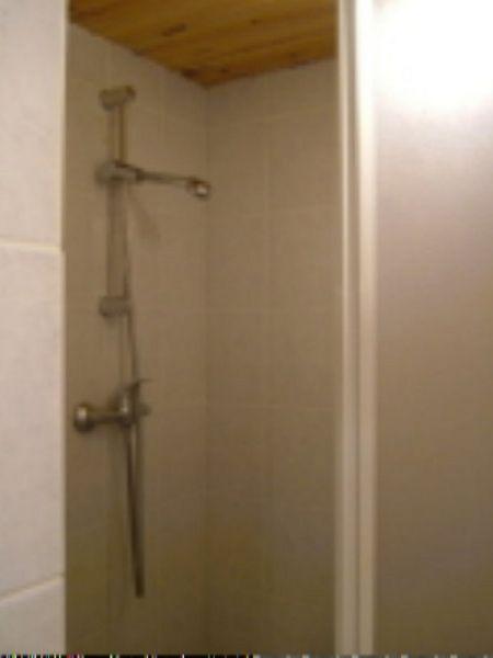 Salle d'eau Location Appartement 3145 Tignes