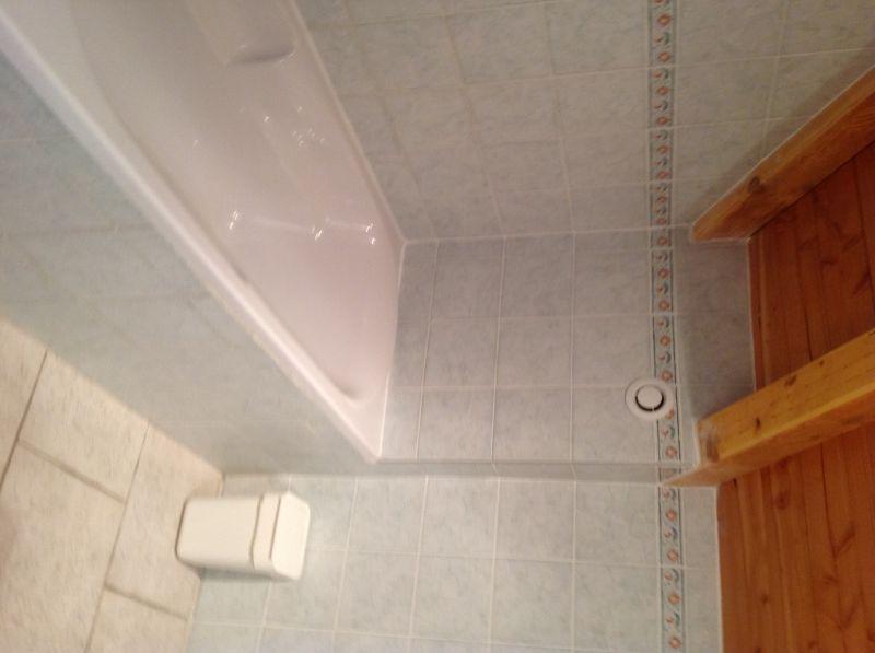 salle de bain 2 Location Gite 31573 Valloire