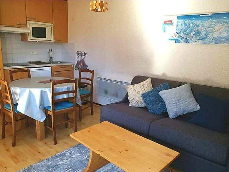 Location Appartement 3169 Tignes