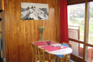 Location Studio 3184 La Toussuire