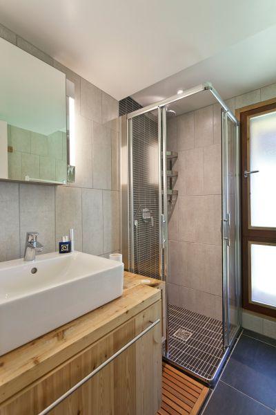 salle de bain 2 Location Chalet 320 Les Arcs