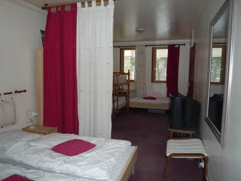 chambre 1 Location Chalet 3208 Val d'Allos
