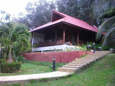 Location Gite 32124 Krabi