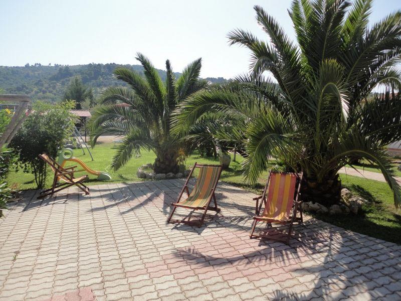 Jardin Location Appartement 32145 Peschici