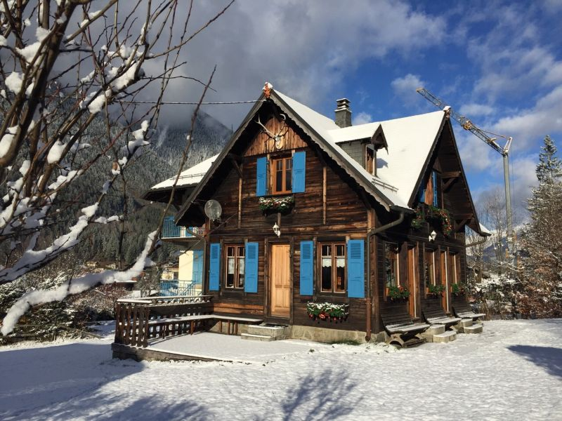 Location Appartement 32184 Chamonix Mont-Blanc