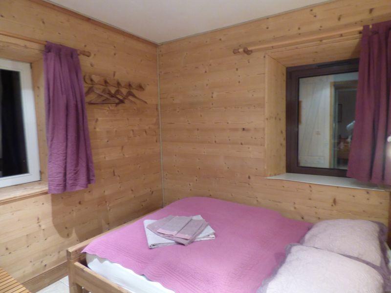 chambre 2 Location Chalet 322 Les Arcs