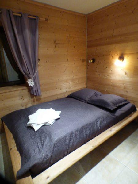 chambre 5 Location Chalet 322 Les Arcs