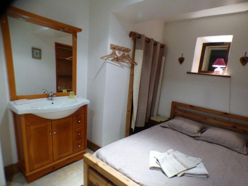 chambre 6 Location Chalet 322 Les Arcs