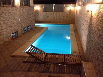 Piscine Location Villa 32200 Agadir