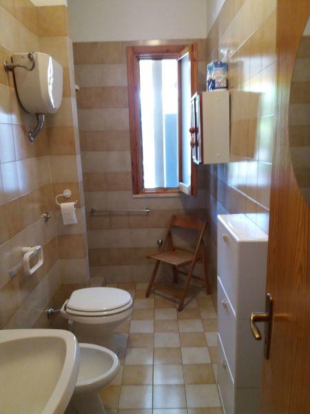 salle de bain Location Appartement 32285 Torre dell'Orso