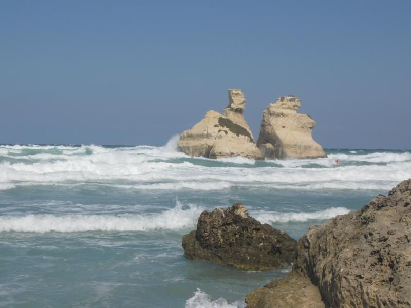 Plage Location Appartement 32285 Torre dell'Orso
