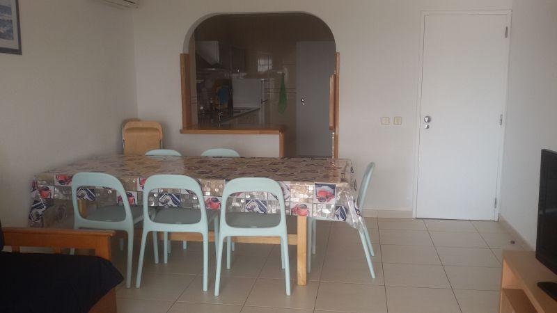 Salon Location Appartement 32301 Albufeira