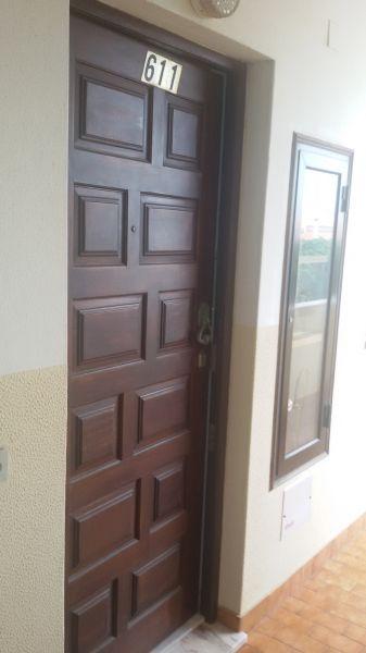 Vue extérieure de la location Location Appartement 32301 Albufeira